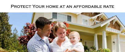 life insurance and homeowners insurance